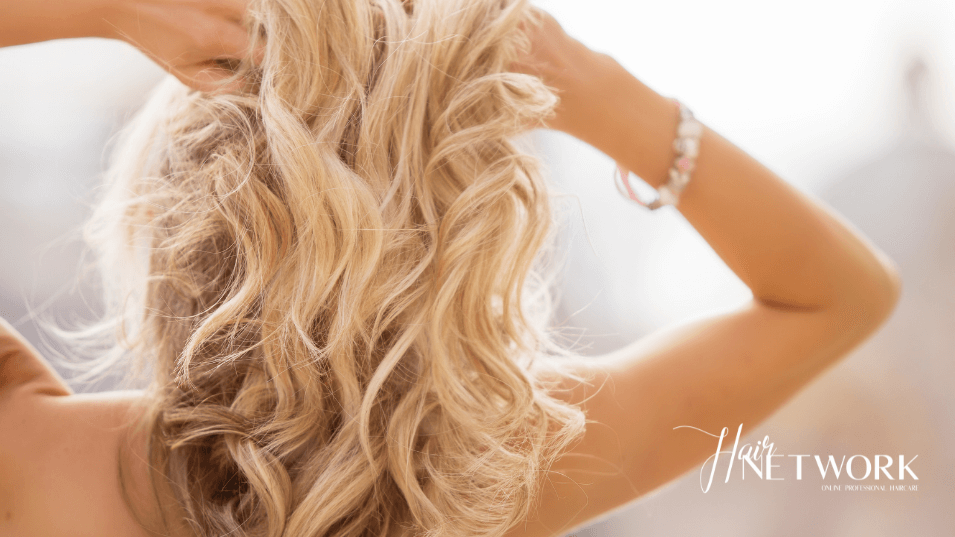 blonde haircare tips